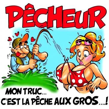Mug Pêcheur