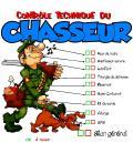 Mug Chasseur