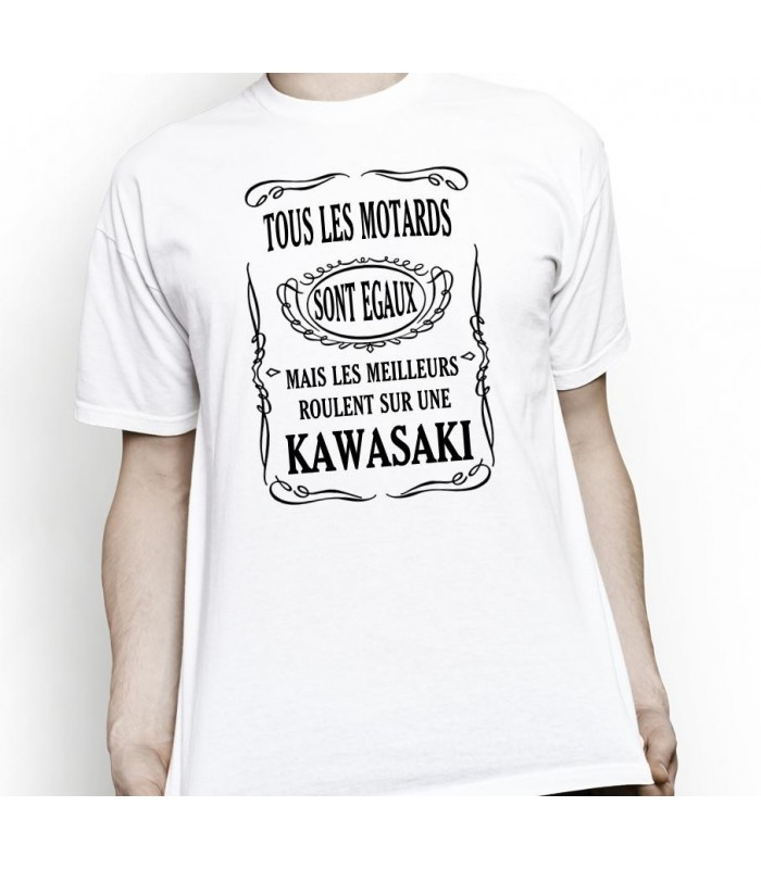 Tee shirt motards kdo magic - Image drole de motard ...