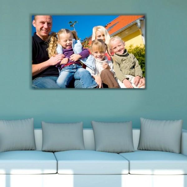 Photo sur toile 50 x 70 cm paysage