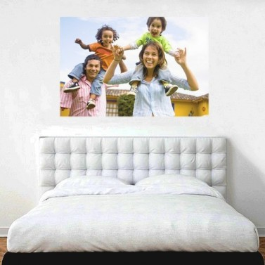 Photo sur poster 60 X 100 cm paysage