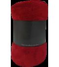 Plaid microfibre 125x150 personnalisé
