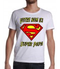 Tee Shirt SuperMan