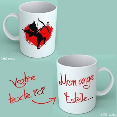 Mug Petit Ange à Personnaliser
