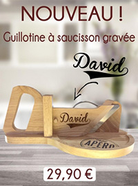 Guillotine-a-saucisson-personnalise