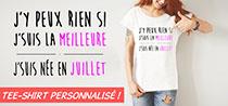 Tee-shirt-personnalises