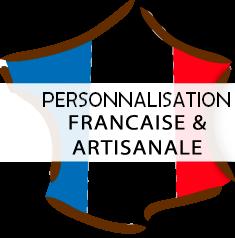 Personnalisé en France