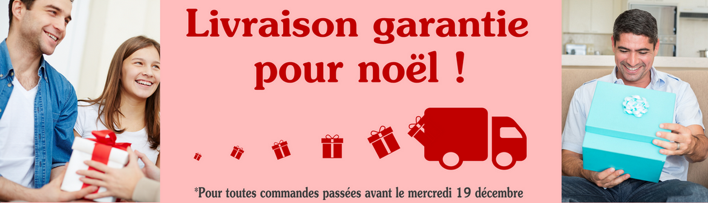 Noël 2017 transport